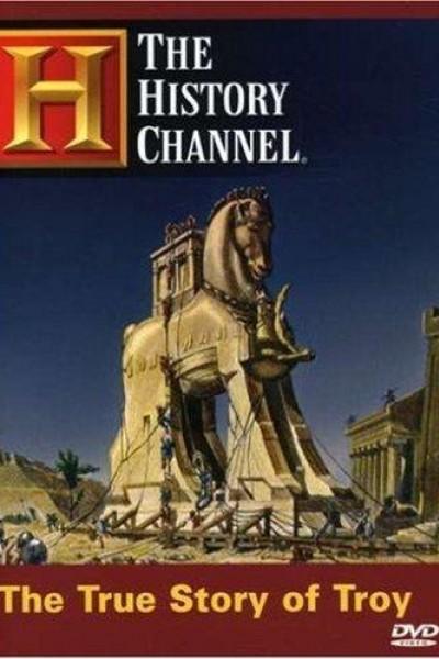 Caratula, cartel, poster o portada de La Guerra de Troya