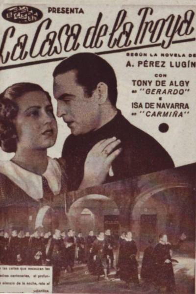 Caratula, cartel, poster o portada de La casa de la Troya