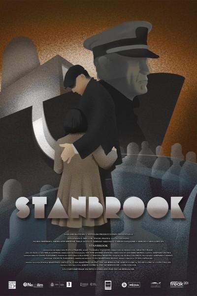 Caratula, cartel, poster o portada de Stanbrook
