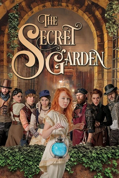 Caratula, cartel, poster o portada de The Secret Garden