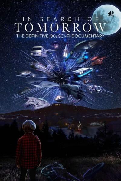 Caratula, cartel, poster o portada de In Search of Tomorrow
