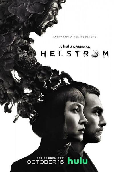 Caratula, cartel, poster o portada de Helstrom