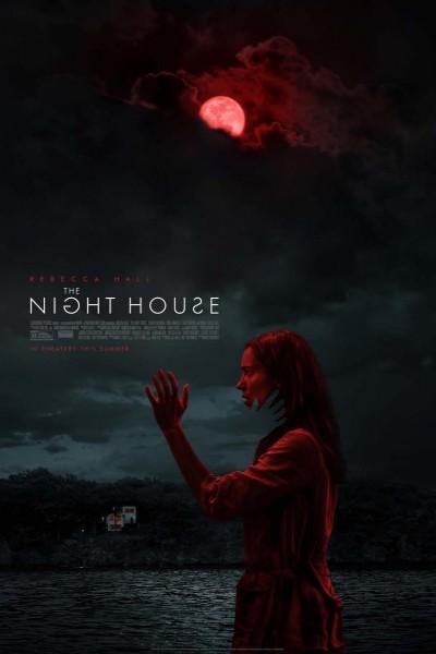 Caratula, cartel, poster o portada de The Night House
