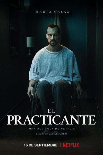 Caratula, cartel, poster o portada de El practicante