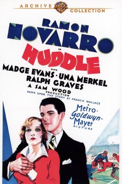 Caratula, cartel, poster o portada de Huddle