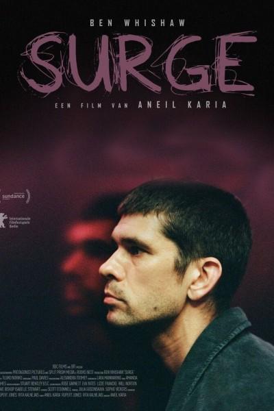 Caratula, cartel, poster o portada de Surge