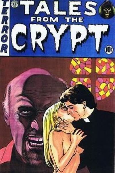 Caratula, cartel, poster o portada de Historias de la cripta: Siembra y recogerás
