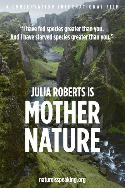 Caratula, cartel, poster o portada de Nature Is Speaking