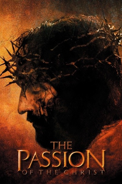 Caratula, cartel, poster o portada de La pasión de Cristo
