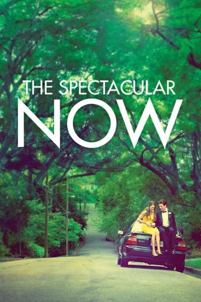 Caratula, cartel, poster o portada de Aquí y ahora