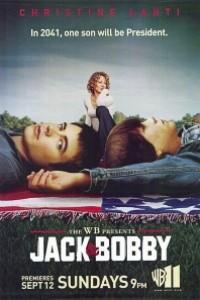 Caratula, cartel, poster o portada de Jack & Bobby