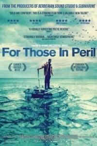 Caratula, cartel, poster o portada de For Those in Peril