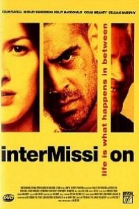 Caratula, cartel, poster o portada de Intermission