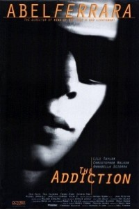 Caratula, cartel, poster o portada de The Addiction