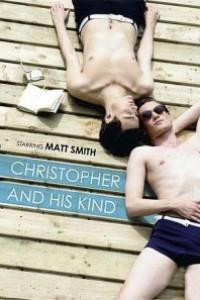 Caratula, cartel, poster o portada de Christopher and His Kind