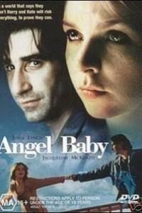Caratula, cartel, poster o portada de Angel Baby