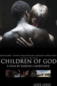 Caratula, cartel, poster o portada de Children of God