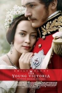 Caratula, cartel, poster o portada de La reina Victoria