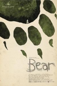 Caratula, cartel, poster o portada de Bear