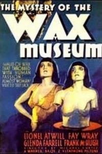 Caratula, cartel, poster o portada de Los crímenes del museo