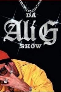 Caratula, cartel, poster o portada de Da Ali G Show