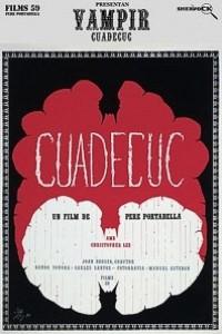 Caratula, cartel, poster o portada de Vampir, Cuadecuc