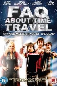 Caratula, cartel, poster o portada de Preguntas frecuentes sobre viajes en el tiempo