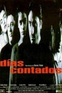 Caratula, cartel, poster o portada de Días Contados