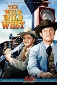 Caratula, cartel, poster o portada de Jim West