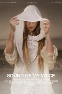 Caratula, cartel, poster o portada de Sound of My Voice
