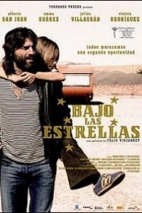 Caratula, cartel, poster o portada de Bajo las estrellas