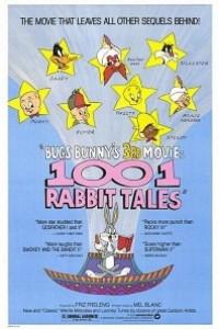 Caratula, cartel, poster o portada de Los 1001 cuentos de Bugs Bunny