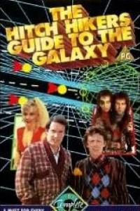 Caratula, cartel, poster o portada de Guía del autoestopista galáctico