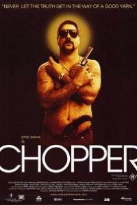 Caratula, cartel, poster o portada de Chopper