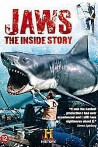 Caratula, cartel, poster o portada de Tiburón, desde dentro