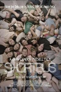 Caratula, cartel, poster o portada de Shortbus