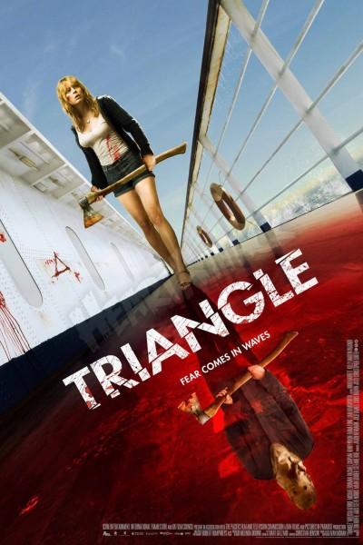 Caratula, cartel, poster o portada de Triangle