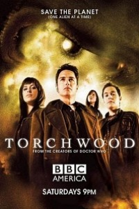 Caratula, cartel, poster o portada de Torchwood