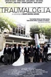Caratula, cartel, poster o portada de Traumalogía