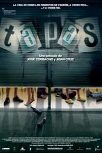 Caratula, cartel, poster o portada de Tapas