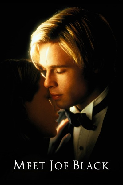 Caratula, cartel, poster o portada de ¿Conoces a Joe Black?