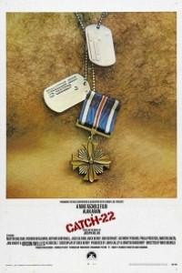 Caratula, cartel, poster o portada de Trampa 22
