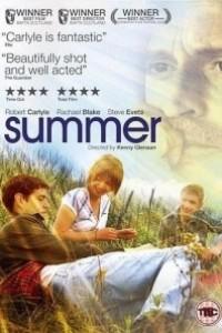 Caratula, cartel, poster o portada de Summer