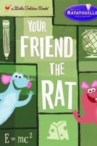 Caratula, cartel, poster o portada de Tu amiga la rata
