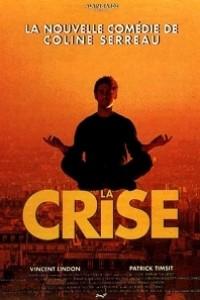 Caratula, cartel, poster o portada de La crisis