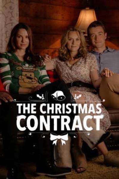 Caratula, cartel, poster o portada de The Christmas Contract