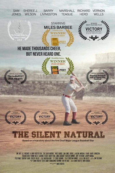 Caratula, cartel, poster o portada de The Silent Natural