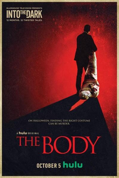 Caratula, cartel, poster o portada de Into the Dark: The Body