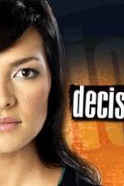 Caratula, cartel, poster o portada de Decisiones