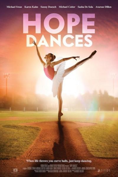 Caratula, cartel, poster o portada de Hope Dances
